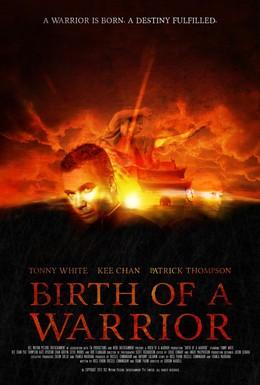 Постер фильма Рождение воина (2012)