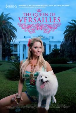 Постер фильма Королева Версаля (2012)