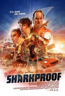 Постер фильма Акулонепроницаемый (2012)