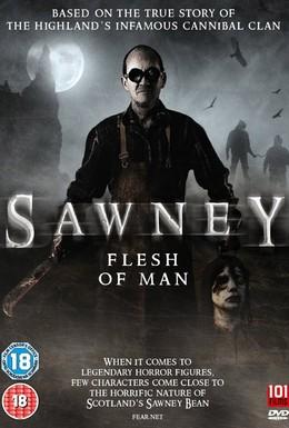 Постер фильма Повелитель тьмы (2012)