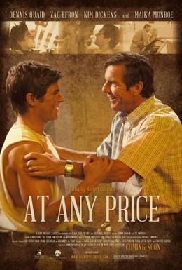 Постер фильма Любой ценой (2012)