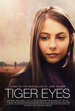 Постер фильма Тигровые глаза (2012)