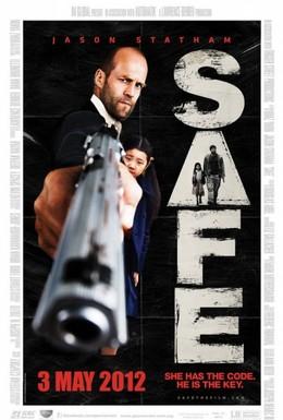 Постер фильма Защитник (2012)