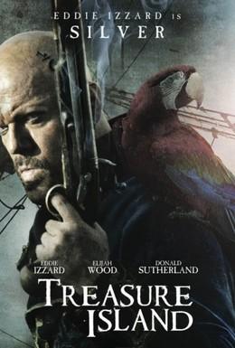 Постер фильма Остров сокровищ (2012)