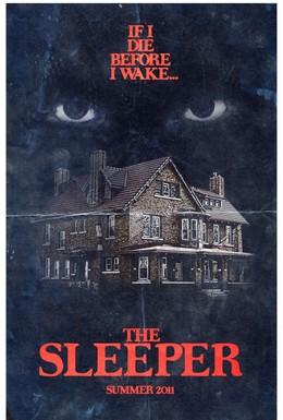 Постер фильма Спящий (2012)