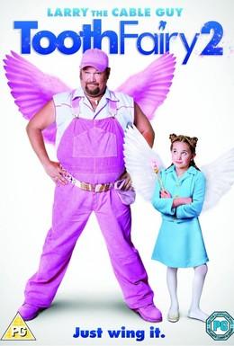 Постер фильма Зубная фея 2 (2012)