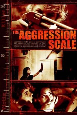Постер фильма Шкала агрессии (2012)