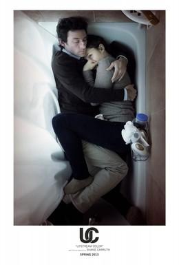 Постер фильма Примесь (2013)