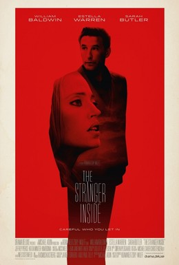 Постер фильма Незнакомец внутри (2013)