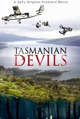 Постер фильма Тасманские дьяволы (2013)