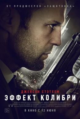 Постер фильма Эффект колибри (2013)