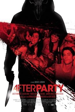 Постер фильма Вечеринка (2013)