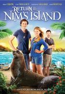 Возвращение на остров Ним (2013)