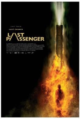 Постер фильма Последний пассажир (2013)
