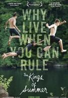 Короли лета (2013)