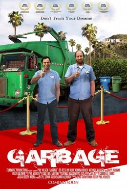 Постер фильма Голливудский мусор (2013)