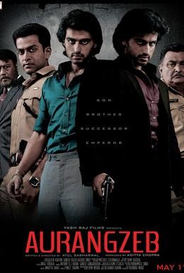 Постер фильма Аурангзеб (2013)