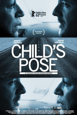 Постер фильма Поза ребенка (2013)