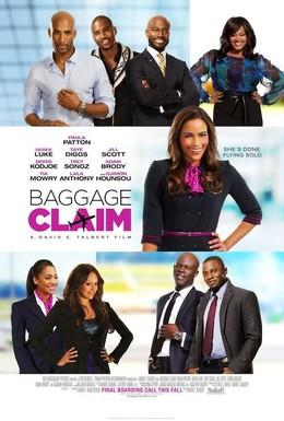 Постер фильма Выдача багажа (2013)