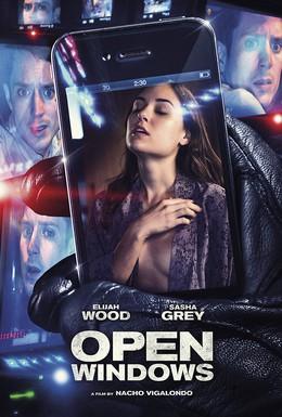 Постер фильма Открытые окна (2014)