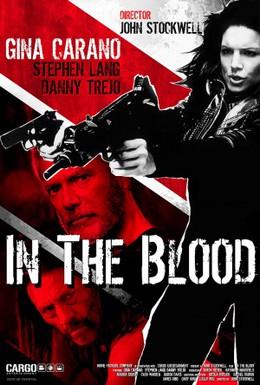 Постер фильма Кровавая месть (2014)