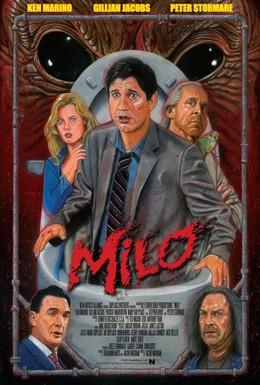 Постер фильма Майло (2013)
