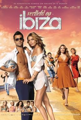 Постер фильма Любовь и секс на Ибице (2013)