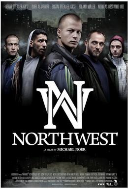 Постер фильма Северо-запад (2013)