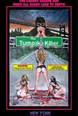 Постер фильма Дорожный убийца (2009)