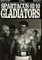 Спартак и 10 гладиаторов (1964)