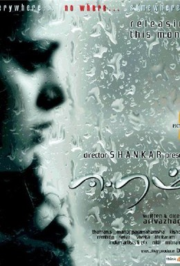 Постер фильма Бессилие (2009)