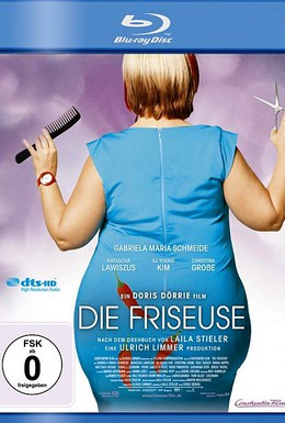 Постер фильма Парикмахерша (2010)