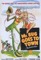 Приключения жука Хоппити (1941)
