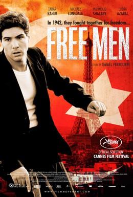 Постер фильма Свободные люди (2011)