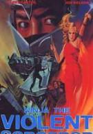 Неистовый колдун-ниндзя (1982)