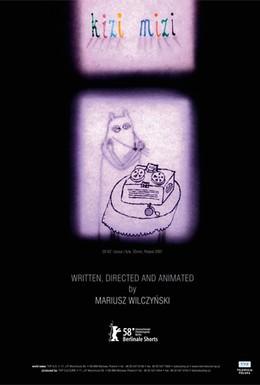 Постер фильма Кизи Мизи (2007)
