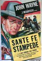 Паническое бегство из Санта-Фе (1938)