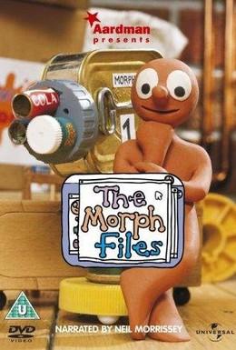 Постер фильма Доктор Морф (1995)