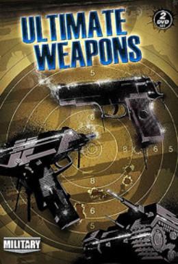 Постер фильма Запредельное оружие (2009)