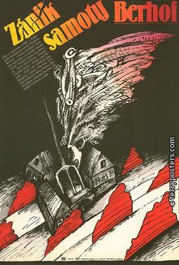 Постер фильма Конец одиночества фермы Берхоф (1984)