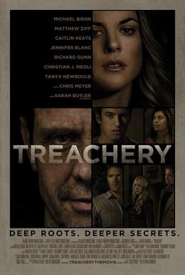 Постер фильма Предательство (2013)