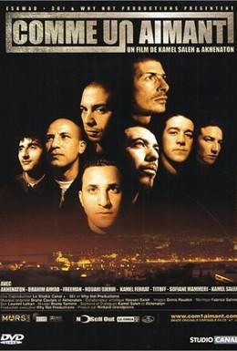 Постер фильма Однажды во Франции (2000)