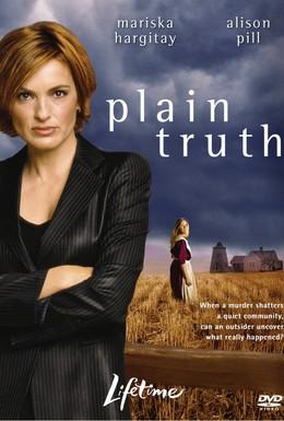 Постер фильма Чистая правда (2004)