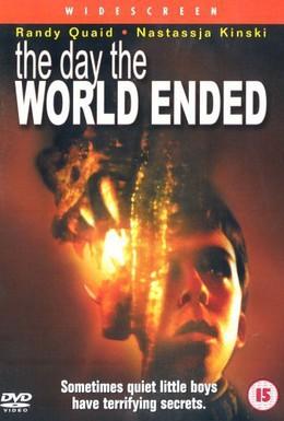 Постер фильма День конца света (2001)
