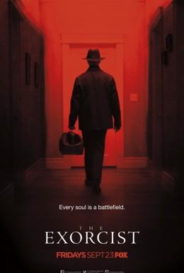 Постер фильма Изгоняющий дьявола (2016)