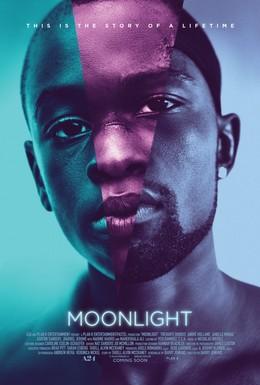 Постер фильма Лунный свет (2016)