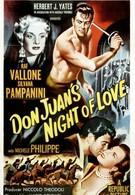Приключения Мандрена (1952)