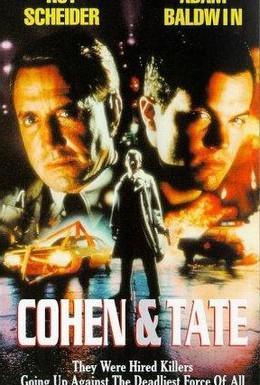 Постер фильма Коэн и Тейт (1988)