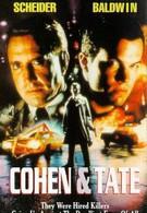 Коэн и Тейт (1988)