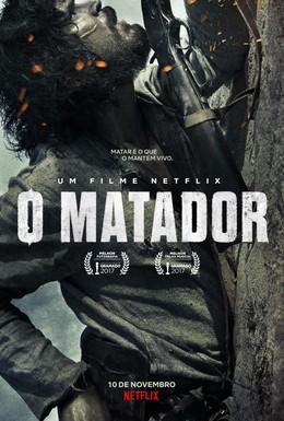 Постер фильма Убийца (2017)